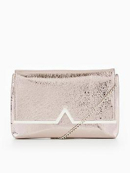v-by-very-v-bar-metallic-clutch-bag-silver