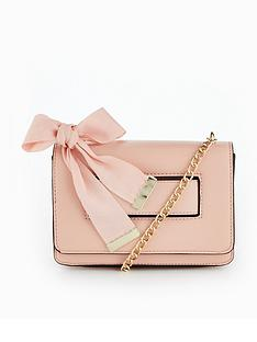 v-by-very-ribbon-detail-crossbody-bag-pale-pink