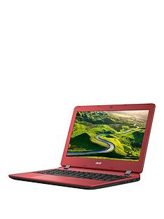 acer-aspire-es-11-intel-celeron-4gbnbspramnbspemmc-32gb-116-inch-laptop-with-optional-mcafeenbsplivesafenbsp--red