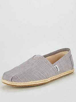 toms-alpargata-linen-slip-on