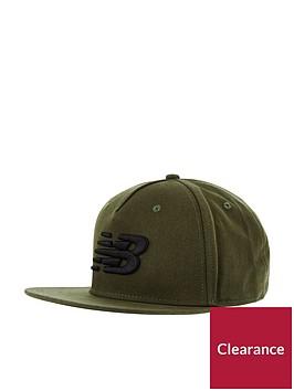 new-balance-flat-peak-cap