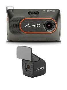 mio-mivue-766-wifgi-gpsnbspcar-dash-camcorder-with-a20-rear-cam