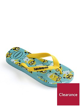 havaianas-minions-flip-flop