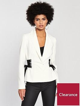 v-by-very-lace-up-jacket