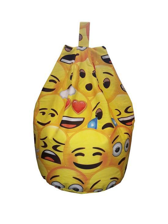 Emoji Beanbag  d652eabff4e0f