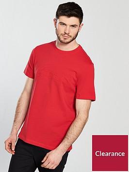 lacoste-sportswear-embossed-t-shirt