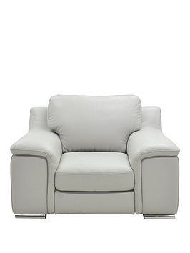 sleek-premium-leather-armchair