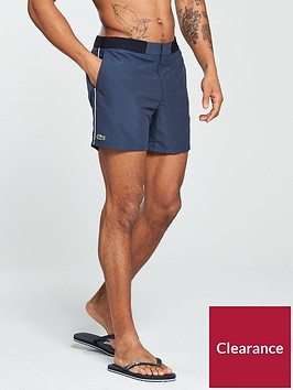 lacoste-sportswear-striped-swim-shorts