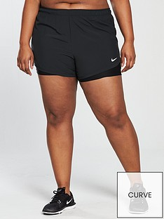 nike-training-2-in-1-short-plus-size-blacknbsp