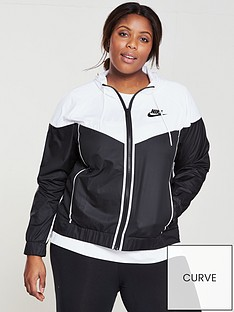 nike-woven-jacket-plus-size-blackwhitenbsp