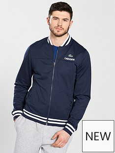 lacoste-lacoste-sport-zip-through-tipped-sweat