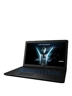 medion-erazer-p7647-intel-core-i5nbsp8gbnbspramnbsp1tbnbsphard-drive-amp-128gbnbspssd-173-inch-gaming-laptop-with-4gb-geforce-gtx-950mnbspgraphics-black