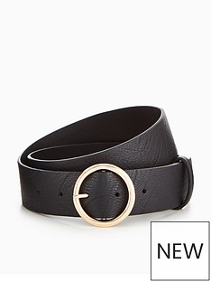 v-by-very-circle-detail-belt