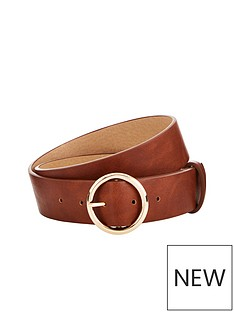 v-by-very-double-circle-detail-belt