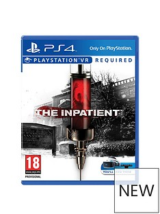 playstation-4-the-inpatient-playstation-vr-required