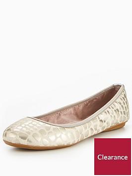 butterfly-twists-sophia-ballerina-gold-metallic