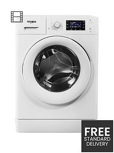 Whirlpool | Washing machines | Electricals | www.very.co.uk