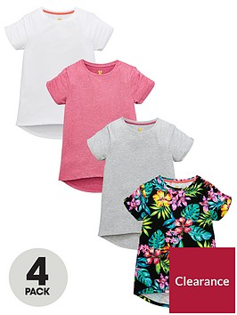 v-by-very-4-pack-tropical-t-shirts