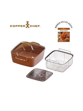 copper-chef-non-stick-casserole-dish