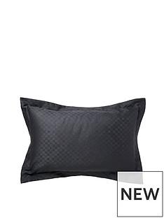 peacock-blue-hotel-petra-100-cotton-oxford-pillowcase
