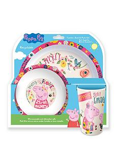 peppa-pig-peppa-back-to-nature-6-piece-dining-set