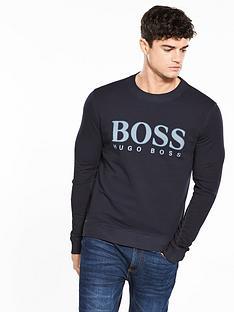 boss-orange-logo-crew-sweat