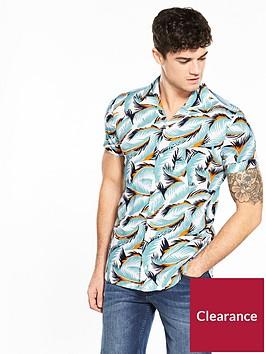 boss-orange-cuban-print-short-sleeve-shirt