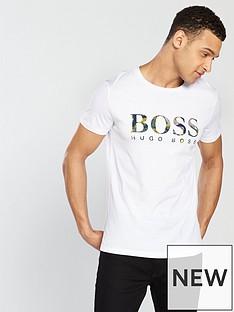 boss-orange-large-logo-crew-t-shirt