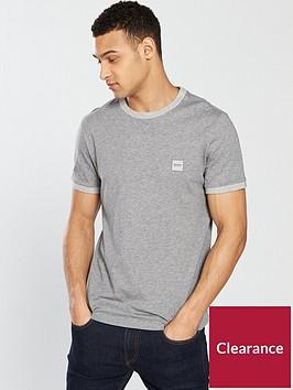 boss-contrast-crew-t-shirt
