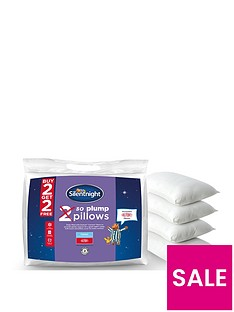 silentnight-so-plump-pillows-2-plus-2-free