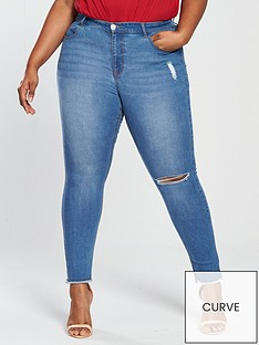 v-by-very-curve-body-sculpt-skinny-jean-light-mid-wash