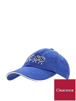 boss-boys-classic-logo-cap
