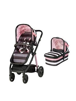 Cosatto Wow Pushchair &Amp; Carrycot - Golightly 3