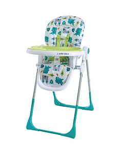 Cosatto Noodle Supa Highchair - Dragon Kingdom