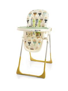 Cosatto Noodle Supa Highchair - Sunnyside