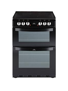 new-world-nw-601edonbsp60cm-electric-ceramic-double-oven-with-connection-black