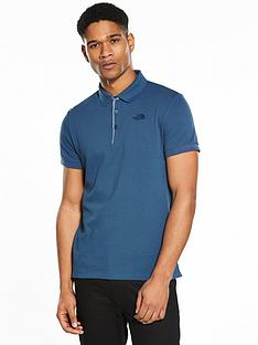 the-north-face-premium-piquet-polo