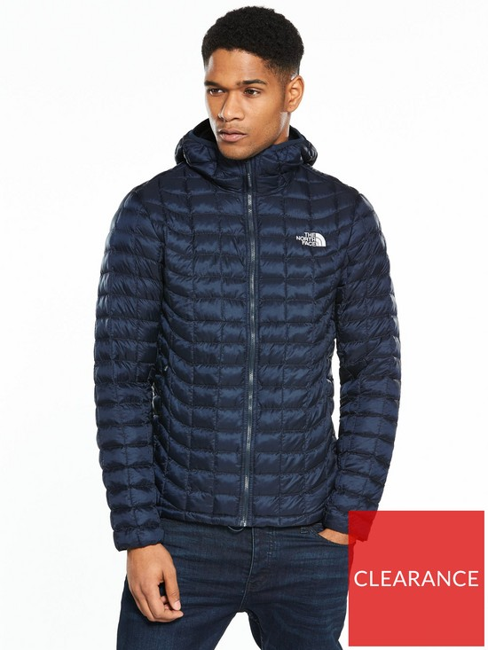 81b7599a63b0 THE NORTH FACE Thermoball Jacket
