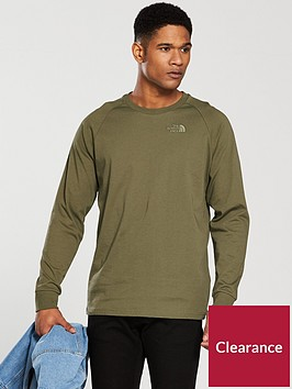 the-north-face-long-sleeve-raglan-simple-dome-t-shirt