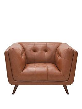 ideal-home-society-premium-leather-armchair
