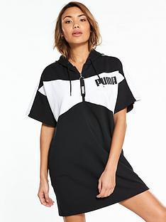 puma-archive-hooded-dress-blacknbsp