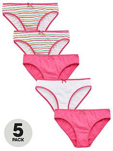 v-by-very-5-pk-stripe-bright-knickers