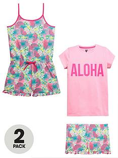 v-by-very-2-pk-aloha-pj-set
