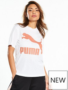 puma-classics-logo-tee-whitenbsp