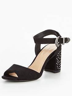 v-by-very-roxy-western-studded-block-heel-sandal-black