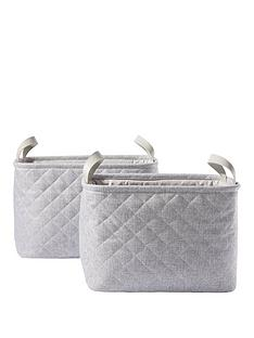 set-of-2-quilted-nested-storage-baskets