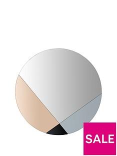 ideal-home-3-colour-circle-wall-mirror