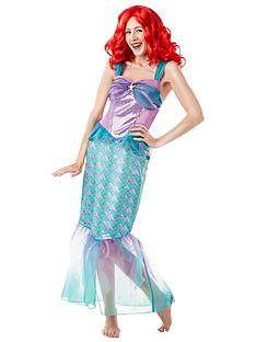 disney-adult-ariel-costume
