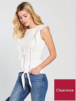 v-by-very-broderie-anglaise-frill-top