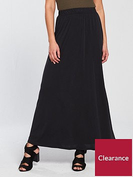 v-by-very-cupro-maxi-skirt-black